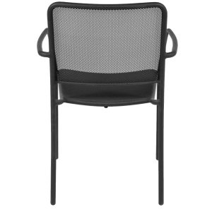 NEO-100205E-Perforated-Stackable-Metal-Dining-Chair-2