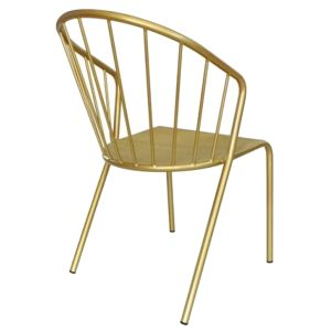 NEO-100214E-Wrought-Iron-Chair-For-Outdoor-6