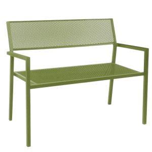 NEO-100218E-Garden-Patio-Metal-Bench-2