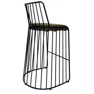 NEO-100262E-Modern-Metal-Bar-Stool-Pub-Chair-2