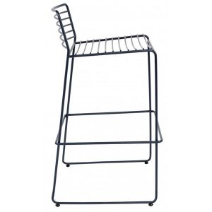 NEO-100264E-Restaurant-Wrought-Iron-Bar-Stool-Bar-Chair-3
