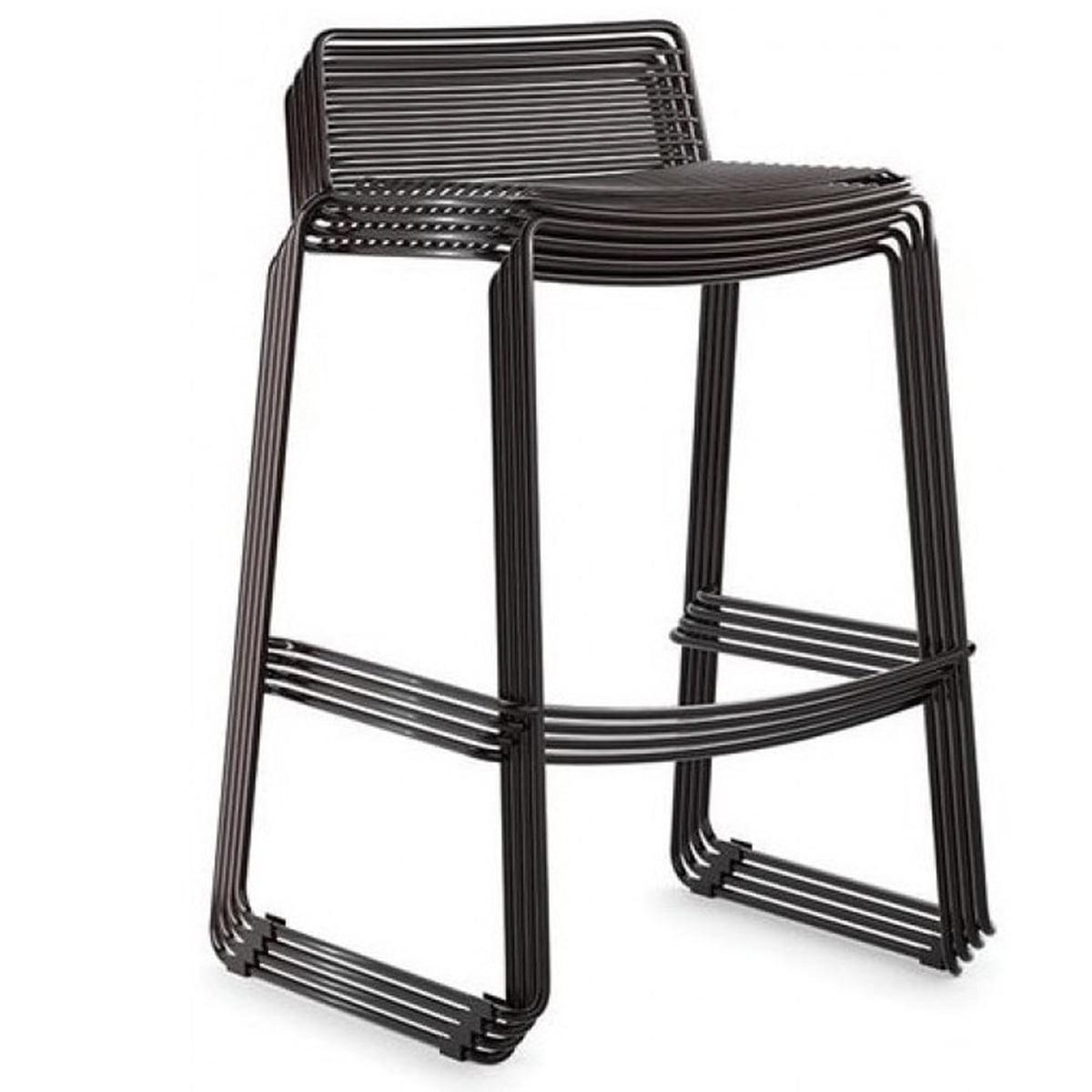 New Ideas Iron Bar Chair