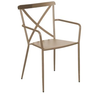 NEO-100322E-X-Back-Metal-Garden-Chair-4