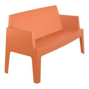 NEO-200063E-Patio-Garden-Plastic-Sofa-2