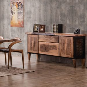 NEO-300650E-Wood-and-Metal-Sideboard-Cabinet-2