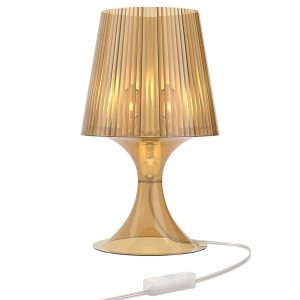 Perspex Table Lamp NEO-200420E