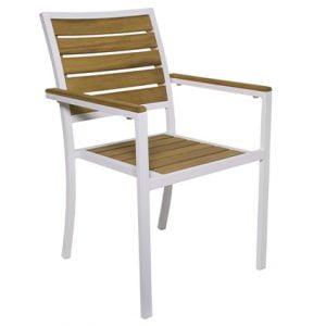 NEO-750011E-Aluminum-Iroko-Chair-For-Hotel-Restaurant-4
