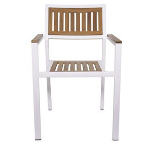 NEO-750012E-Aluminum-Iroko-Chair-Stackable-For-Cafe-Restaurant-3