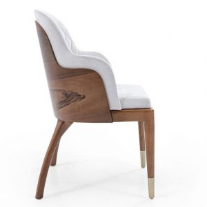 NEO-300372E-Upholstered-Wooden-Chair-With-Arms-3
