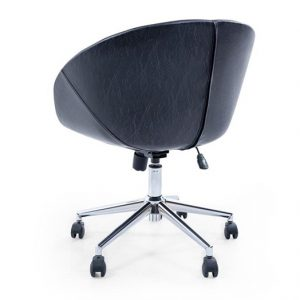 NEO-300421E-Unique-Curved-Office-Swivel-Chair-With-Casters-3