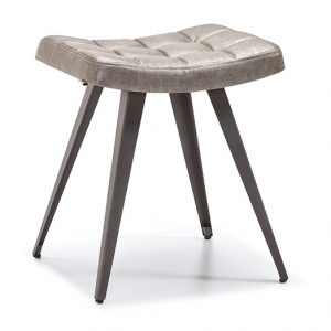 NEO-251108E-Low-Metal-Stool-Upholstered-2