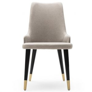 Dining-Chair-Brass-Capped-Legs-1-NEO-300129E