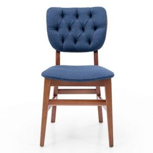 Button-Tufted-Cafe-Chair-Wooden-Legs-1-NEO-300126E