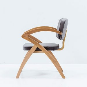 Scandinavian-Dining-Chair-With-Arm-1-NEO-300207E