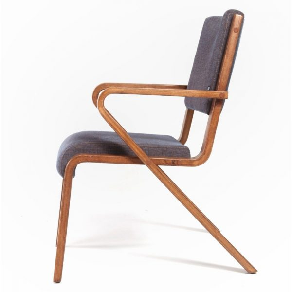 Mid Century Dining Chair   NEO Horeca Furniture   Indoor Use