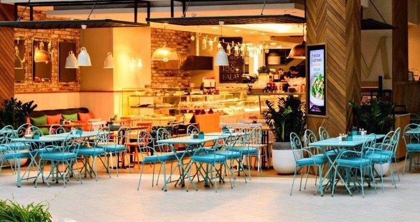 Cafeteria-Decoration-Ideas